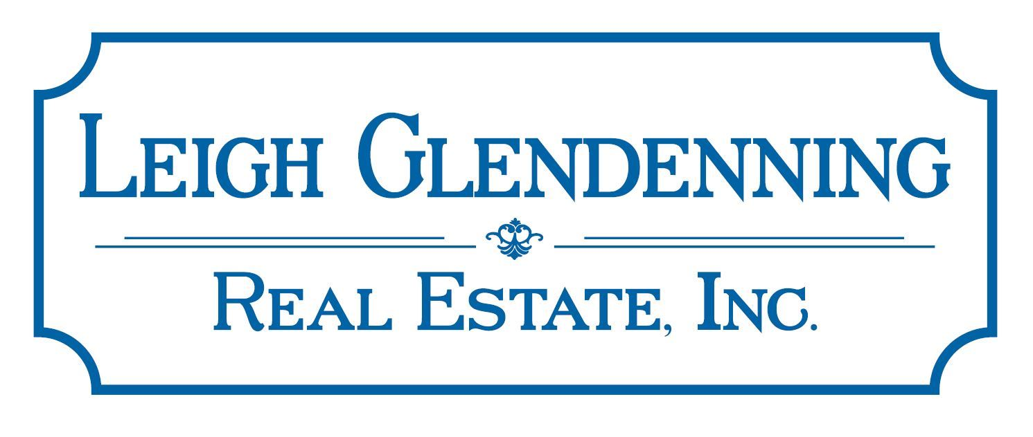 LEIGH GLENDENNING REAL ESTATE LOGO Opens in new window